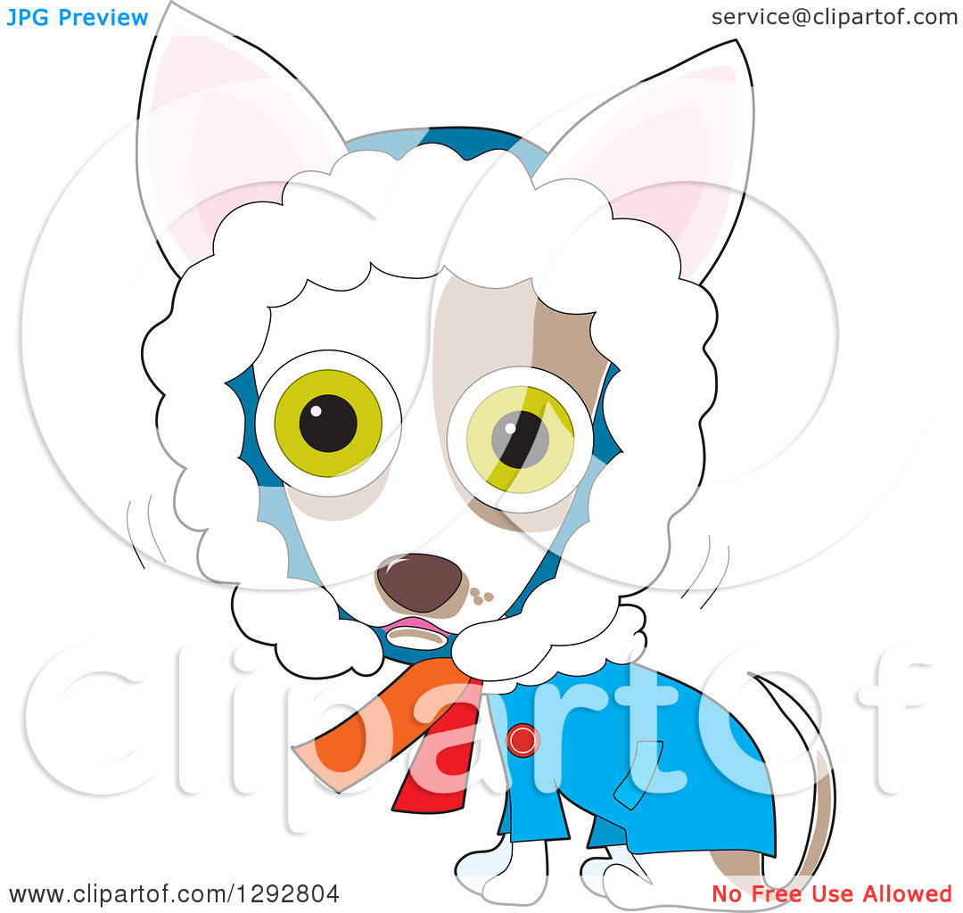 Shivering Clipart Animal.