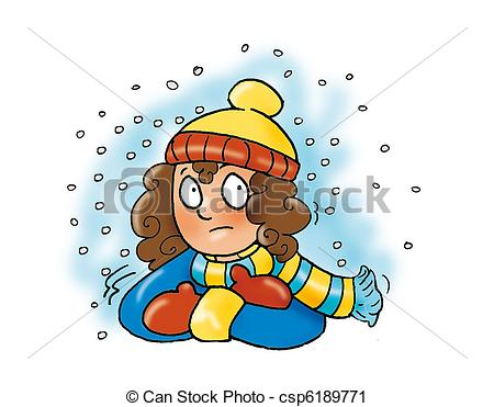 Shivering Clipart and Stock Illustrations. 262 Shivering vector.