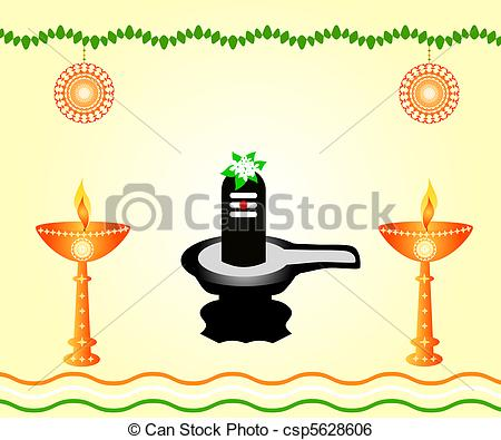 Shivalinga Clipart and Stock Illustrations. 13 Shivalinga vector.
