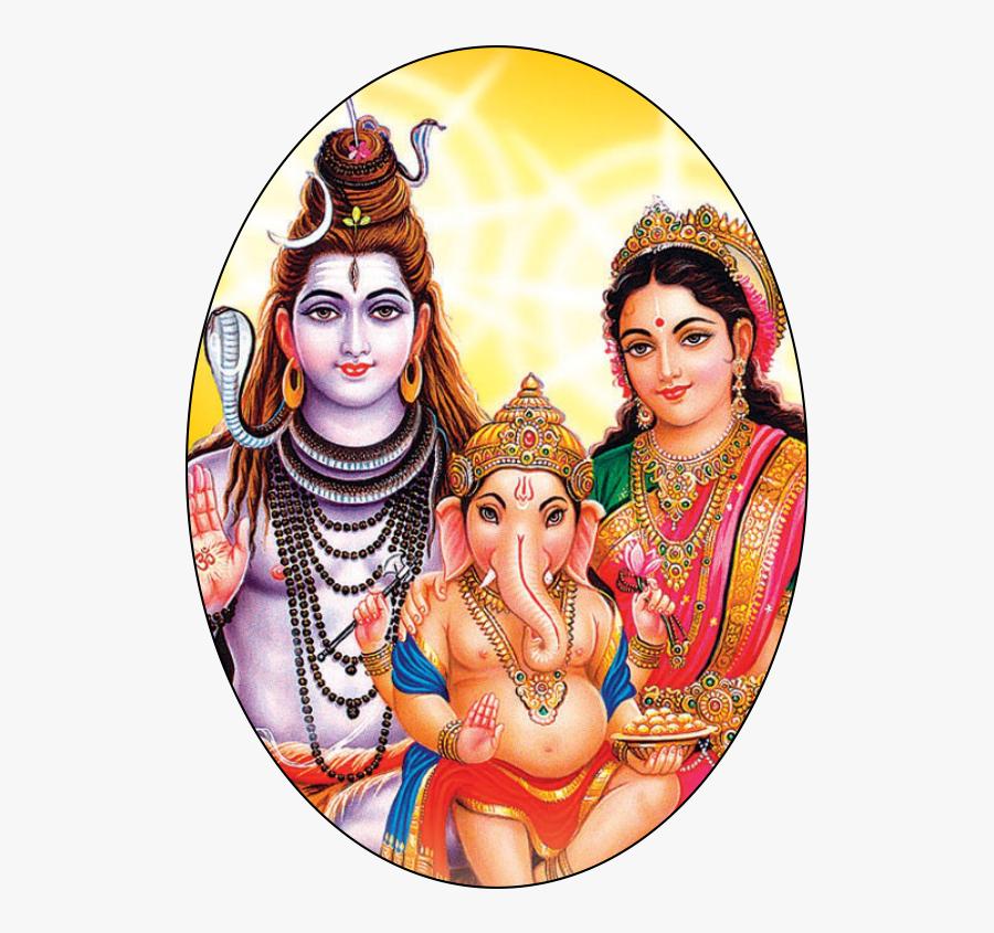 Maha Shivratri Transparent.