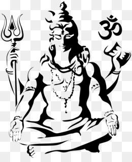 Maha Shivaratri PNG and Maha Shivaratri Transparent Clipart.