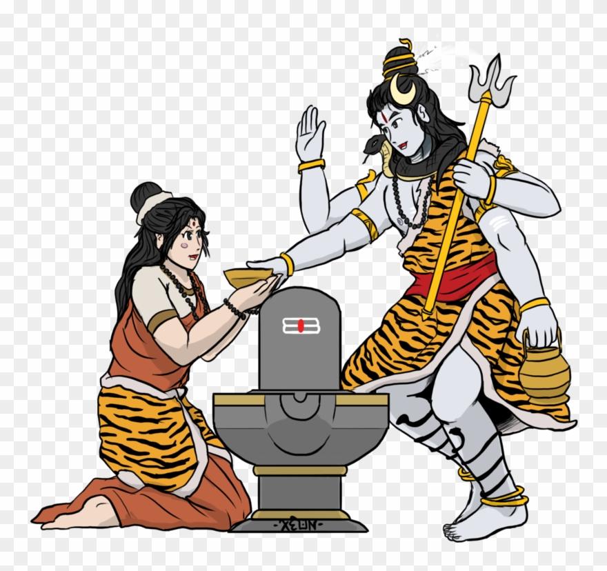Shivratri In Transparent Clipart (#487807).