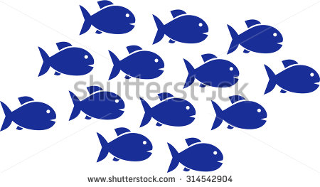 17 Best images about shoal of fish on Pinterest.