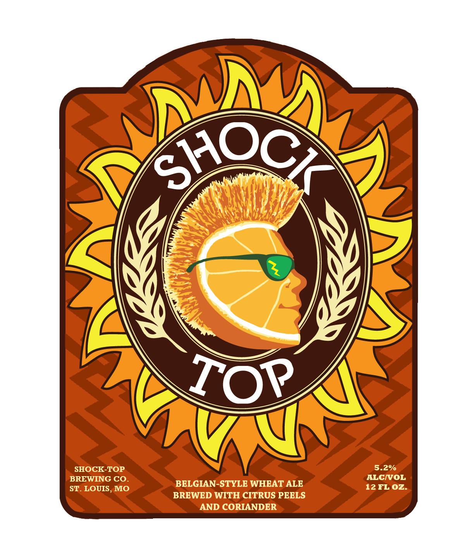 Shock Top Logo.