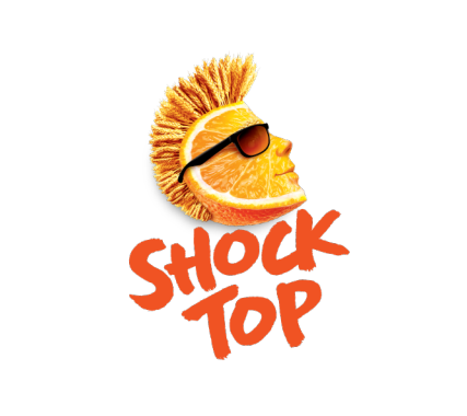 Shock top logo download free clipart with a transparent.