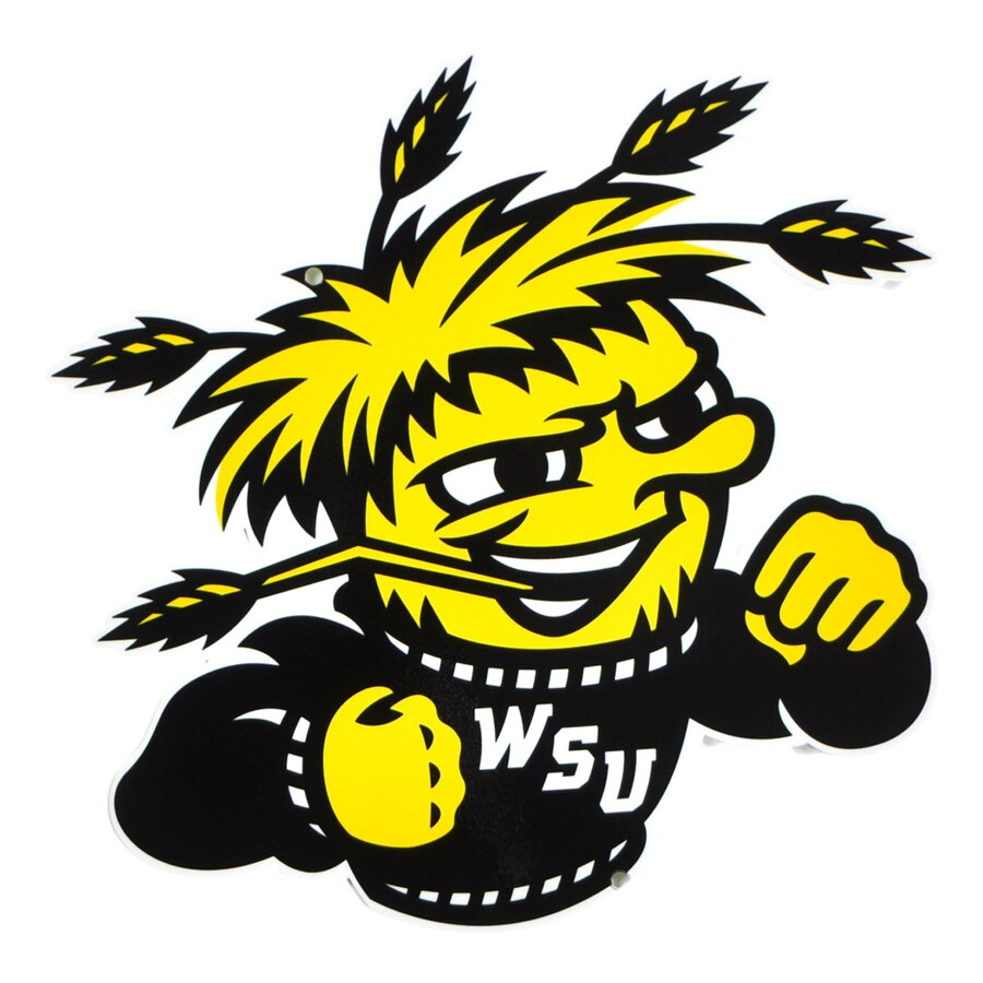 Wichita State Shockers 12\