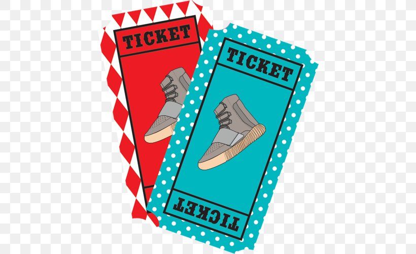 Airline Ticket Traveling Carnival Clip Art, PNG, 500x500px.