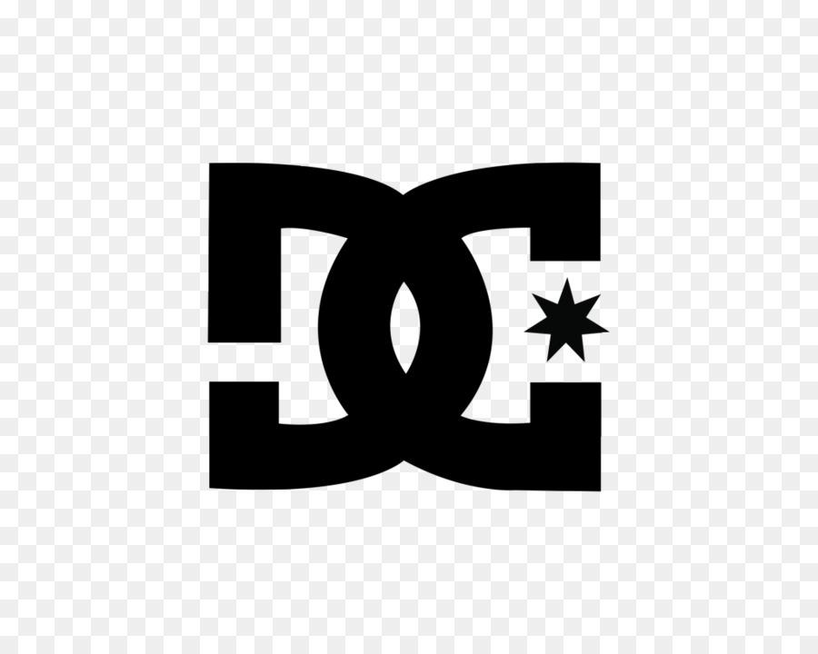 Dc Logo clipart.