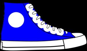 Shoe clipart 3 image #14876.