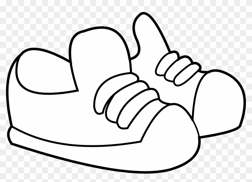 Clipart Royalty Free School Shoes Cliparts Zone Clip.