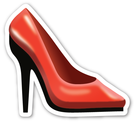 High Heeled Shoe in 2019.
