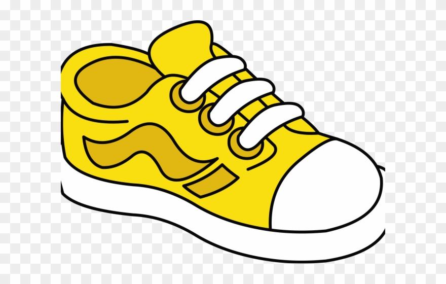 Shoe Clipart Boy\'s.