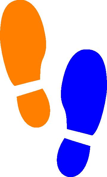 Shoe Sole Cliparts.