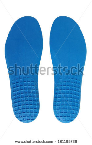 Shoe Insole Stock Photos, Royalty.