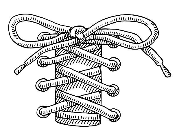 Shoelaces clipart 4 » Clipart Station.