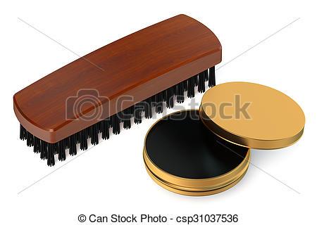 Shoe polish Stock Illustration Images. 611 Shoe polish.