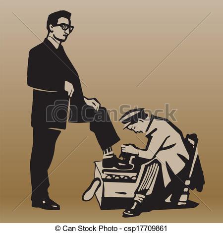 Shoe shine Vector Clipart EPS Images. 404 Shoe shine clip art.