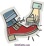 Clip Art Of Shiners Clipart.