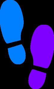Shoe Print Clipart Png.