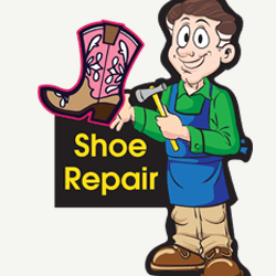 Shoe repair shop clipart 6 » Clipart Portal.