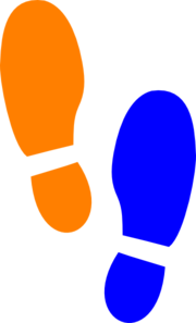 Shoe Sole Clipart.
