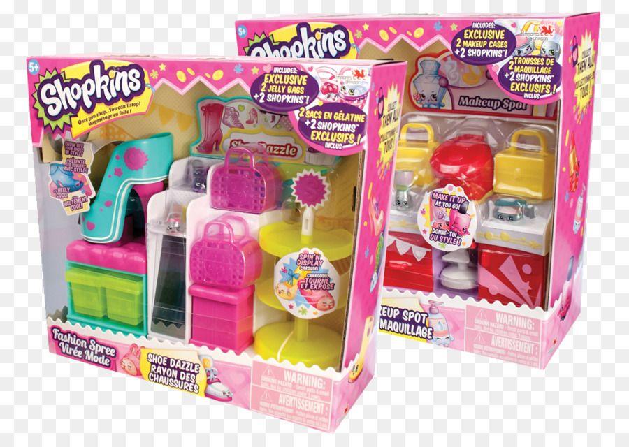Shopkins Doll Toy ShoeDazzle.