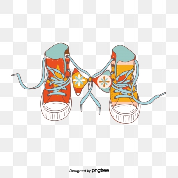 Shoelace PNG Images.