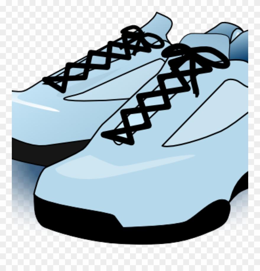 Free Clip Art Shoes Running Shoes Clipart Clipart Panda.