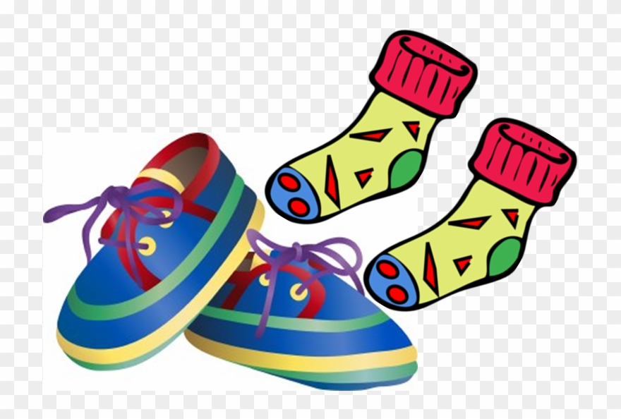 Pictures Of Shoes Clipart Free Download.