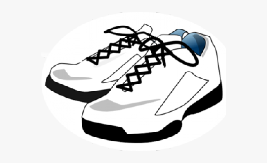 Track Shoe Clipart Free Download Clip Art.