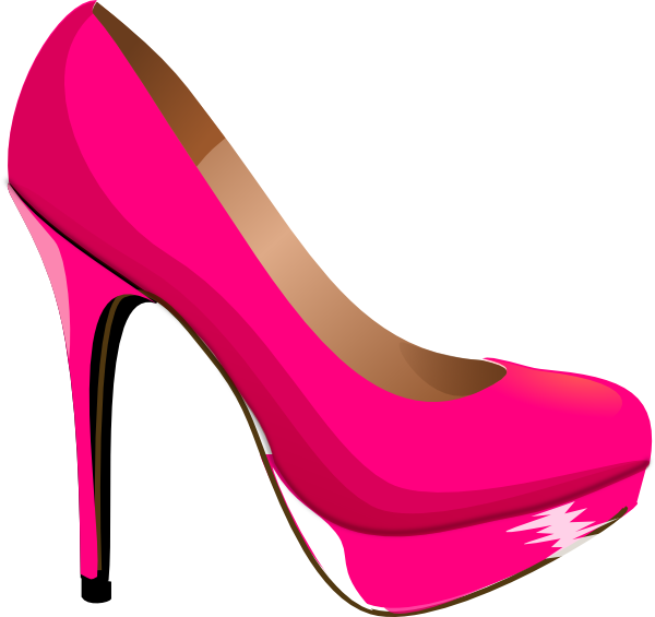 Clipart free shoe, Clipart free shoe Transparent FREE for.
