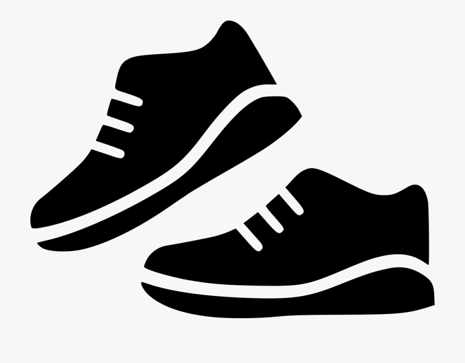 Shoe Png Icon.