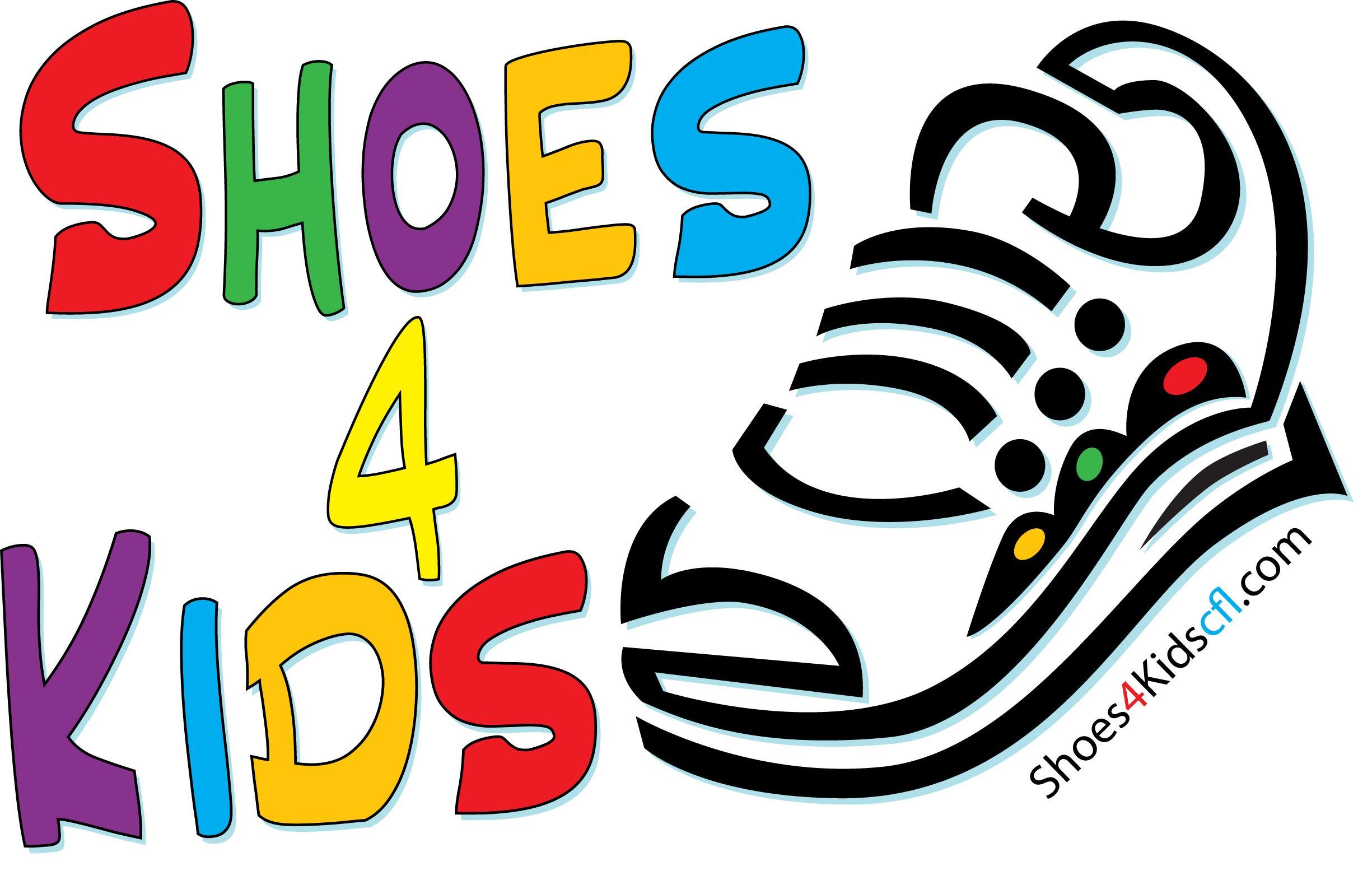 Kids Sandals: Kids Shoes Logos.