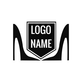 Free Shoes Logo Designs.