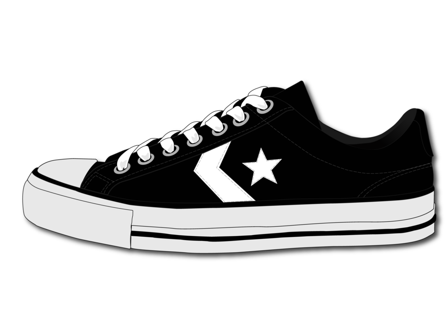Download Vector Shoes PNG Image.