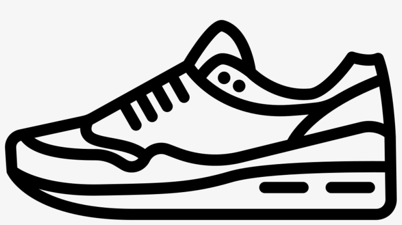 Sport Shoe Png Icon Free Download Onlinewebfonts.