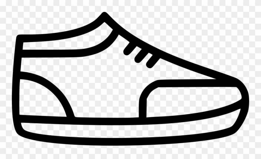 Cloth Shoes Sneakers Png Icon Free Download.