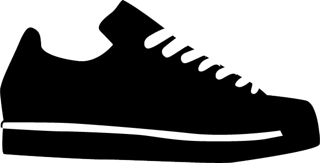 Download Vector Shoes PNG Pic.
