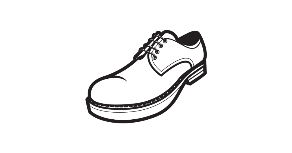 Download Vector Shoes PNG Clipart For Designing Projects.