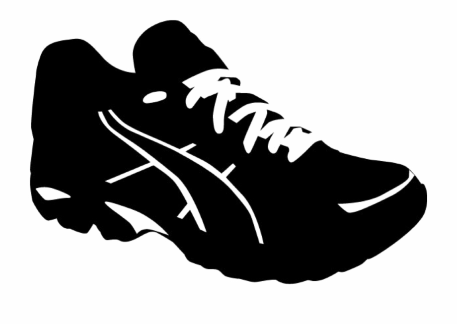 Sport Shoes Vector Png Free PNG Images & Clipart Download.