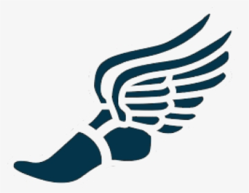 People Flying With Shoe Wings Clipart & Clip Art Images.