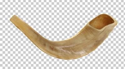 Shofar PNG.