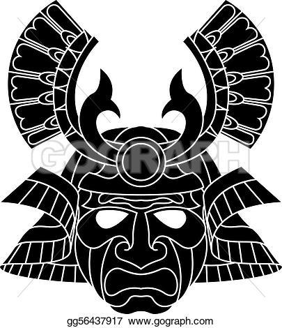 Shogun Clip Art.