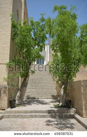 Samarkand Banco de Imagens, Fotos e Vetores livres de direitos.
