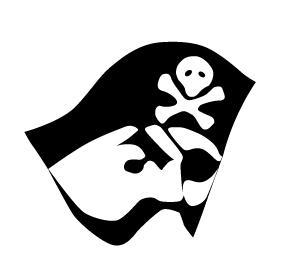DISC] Why shonen jump\'s logo a pirate head? : manga.