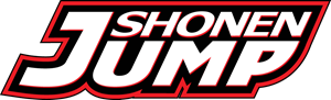 Shonen Jump Logo Vector (.SVG) Free Download.