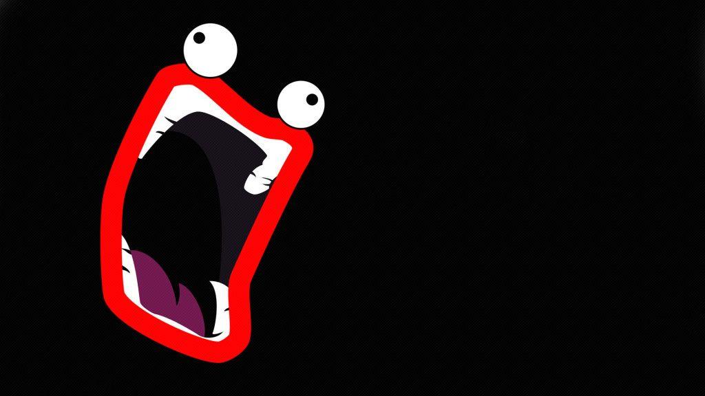Shoop Da Whoop / I\'M A\' FIRIN\' MAH LAZER!! wallpaper.