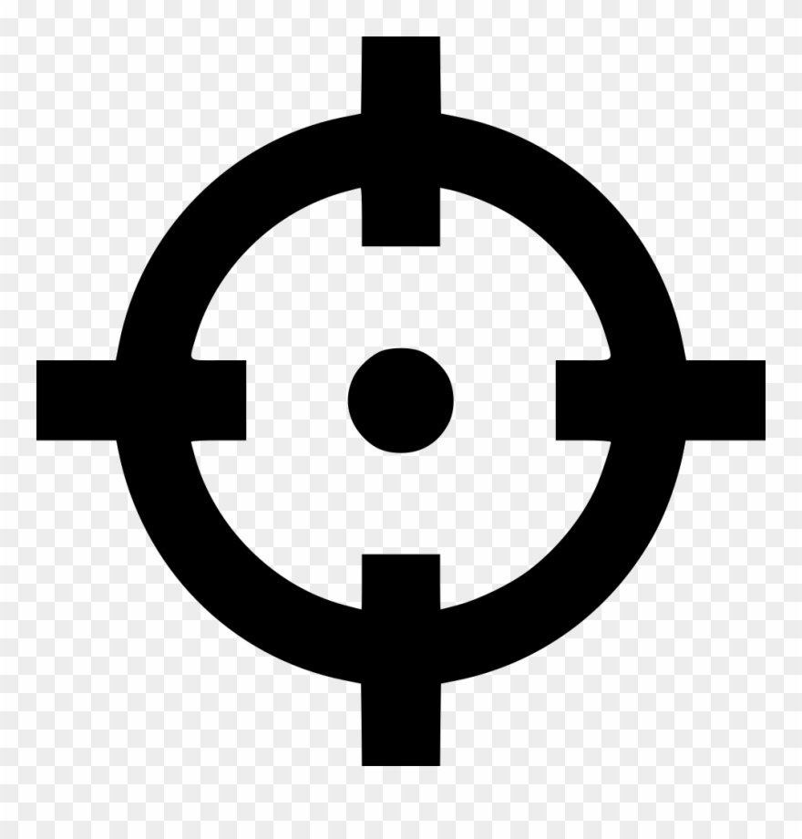 Shooter Clipart Target Shooting.