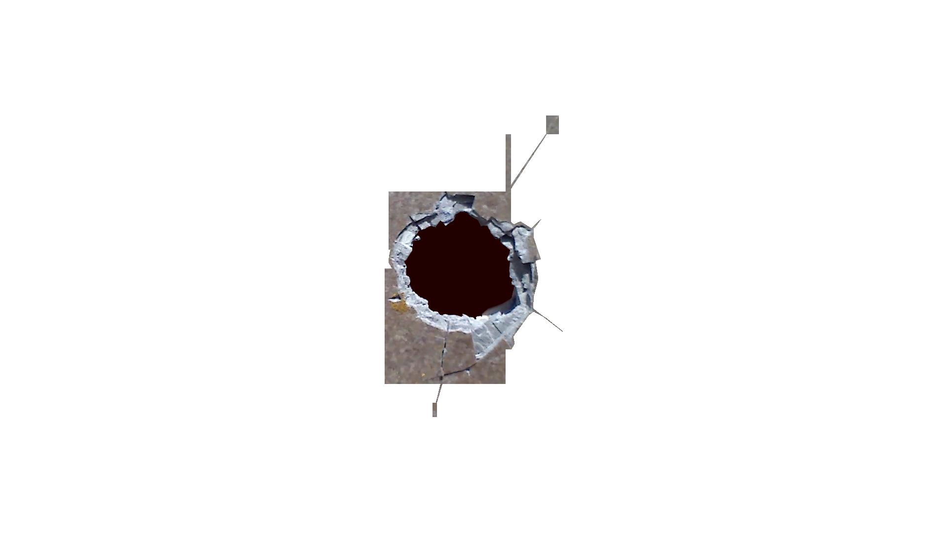 Bullet Shot Png (+).