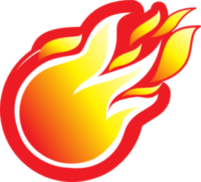 Fireball Imagery How To Shoot Through Your Imagination Clipart.